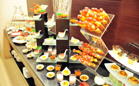 Food & Beverages di Swiss-Belinn Ska Pekanbaru