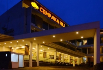 Cempaka Hill Hotel Jember Managed by Dafam