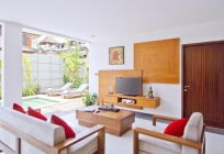 Delu Villas and Suite Bali