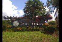 Grand Equator Hotel Bontang