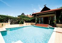 Grand Parai Pool Villas Resort and Spa