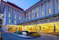 Harris Hotel and Conventions Denpasar Bali