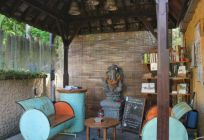 Louto Dmell Homestay Bali