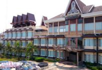 Sahid Bintan Beach Resort