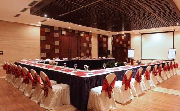 Meeting Room di Taman Dayu