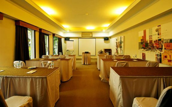 meeting room di Taman Suci Hotel