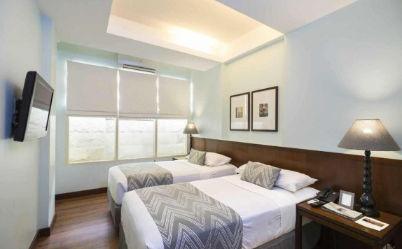 Guest room di Tanaya Bed And Breakfast