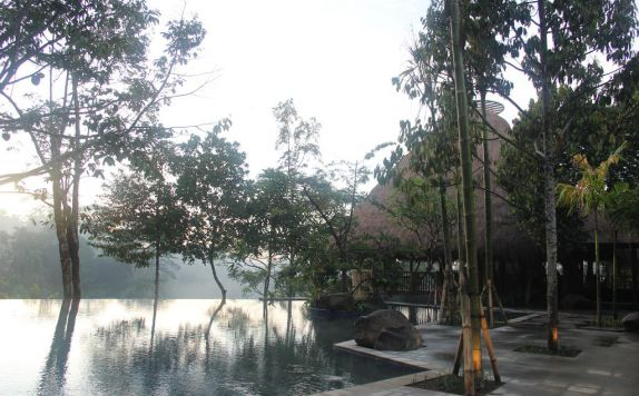 di Tejaprana Resort & Spa
