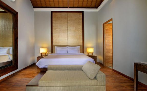 interior di The Akasha Villa