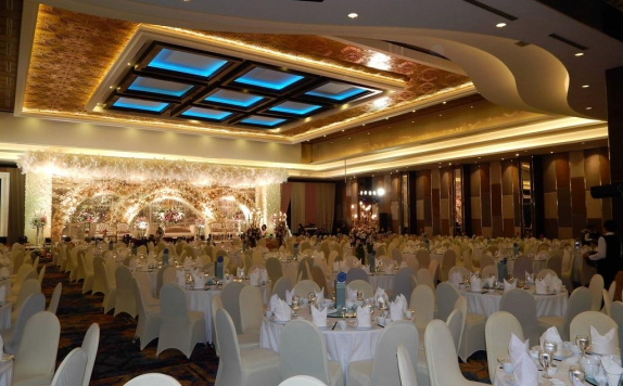 Ballroom di The Arista Hotel