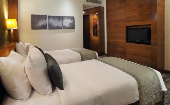 Amenities di The Aryaduta Hotel Medan