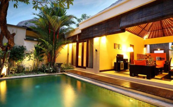 di The Bali Bill Villa