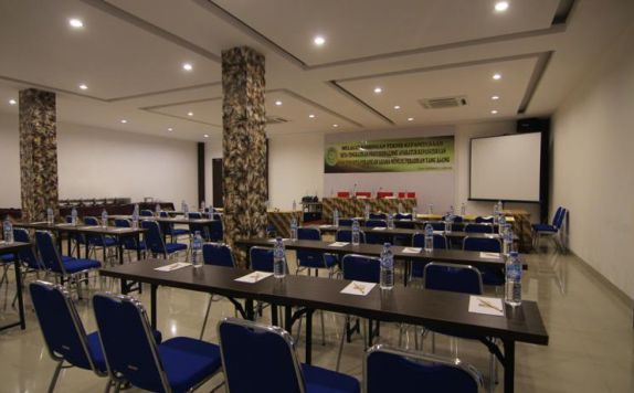 Meeting Room di The Batik Ternate