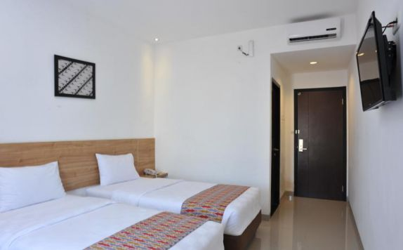 Room di The Batik Ternate