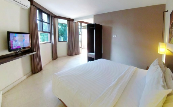 amenities di The Batu Hotel and Villas