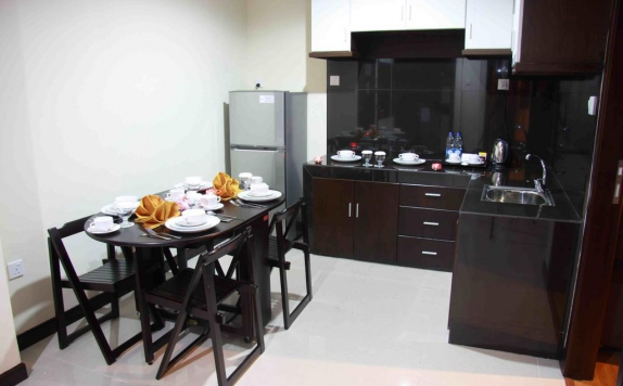 Amenities di The BCC Hotel