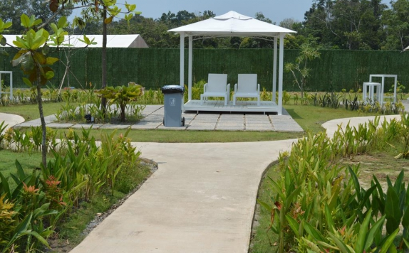 eksterior di The Canopi Resort