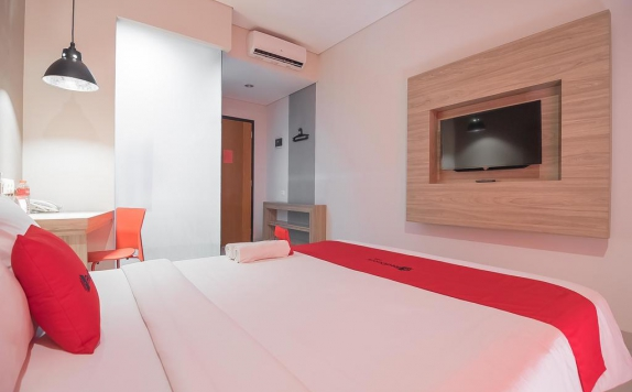 Amenities di The Cherry Homes Hotel & Residence