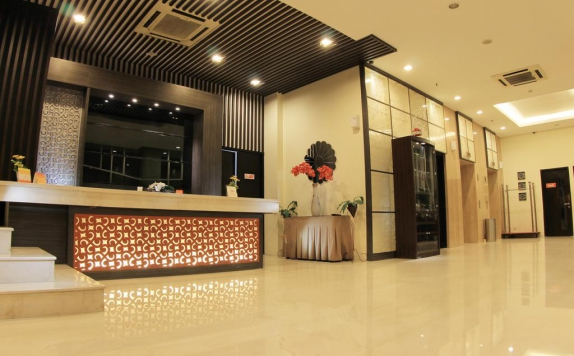 Lobby di The Edelweiss