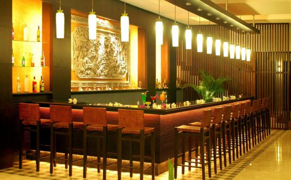 Bar di The Graha Cakra Bali