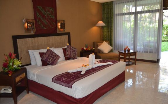 Interior Room di The Graha Cakra Bali