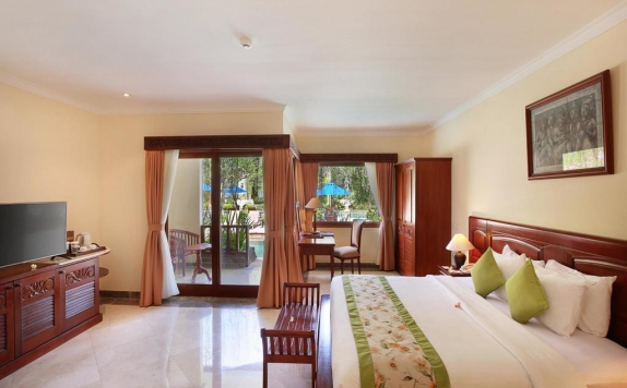 Guest Room di The Grand Bali Nusa Dua