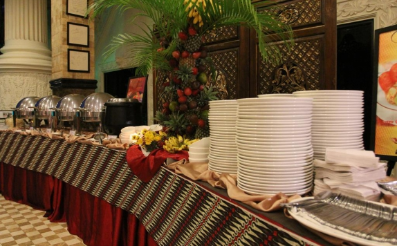 Food & Beverages di The Grand Palace