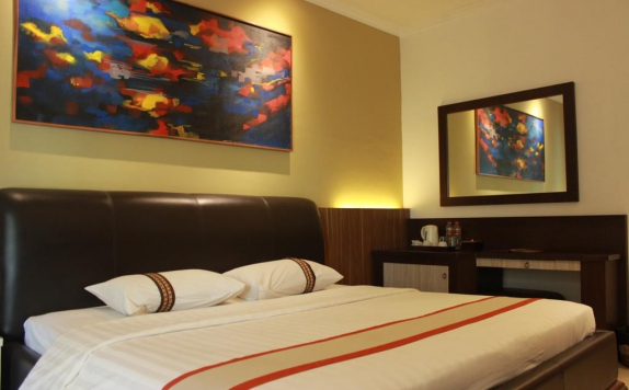 Guest room di The Grand Palace