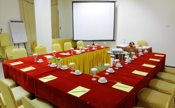 meeting room di The Grand Palace Malang
