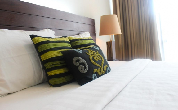 Guest Room di The Grand Sunti Resort