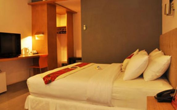 Guest Room di THE HARMONY SEMINYAK