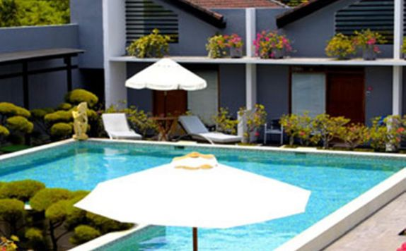 Pool di THE HARMONY SEMINYAK