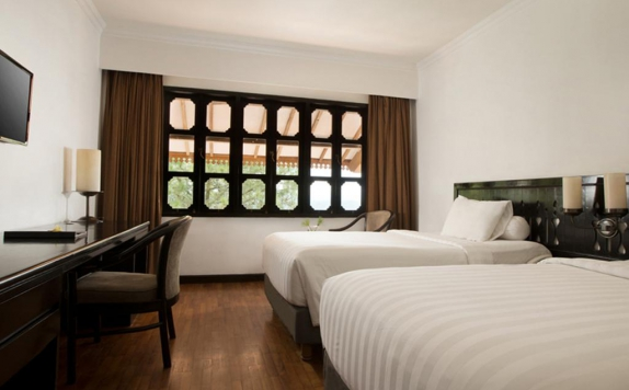 Guest Room di The Hills Bukittinggi Hotel & Convention