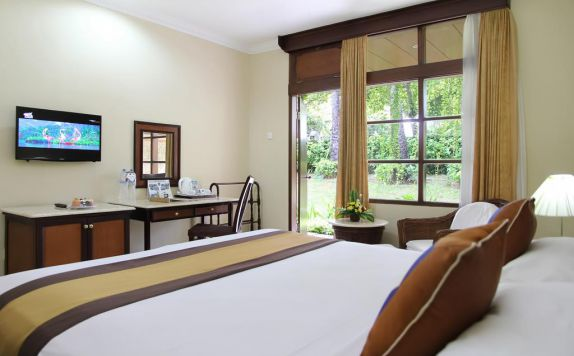 Guest Room di The Jayakarta Bali Beach Resort Residence and Spa