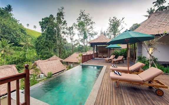 di The Lokha Ubud