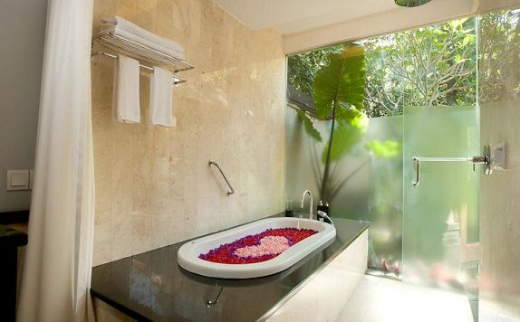 BathRoom di The Lokha Ubud