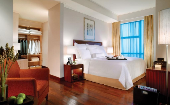 Guest Room di The Mayflower Jakarta (Apartment)