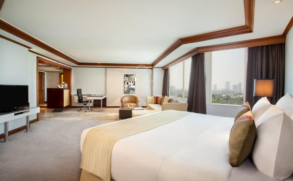 Amenities di The Park Lane Jakarta
