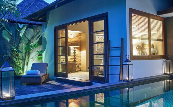 eksterior di The Purist Villas