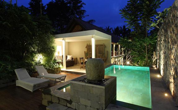 The Villa di The Purist Villas