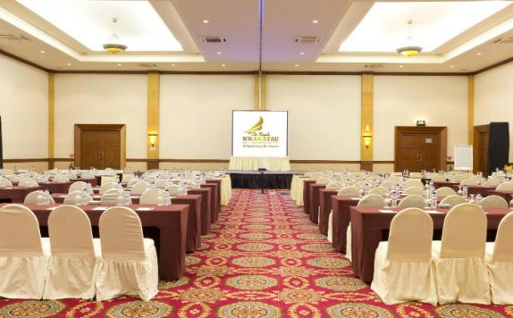 Meeting Room di The Royale Krakatau Hotel