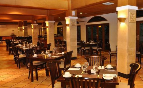 Restaurant di The Royale Krakatau Hotel