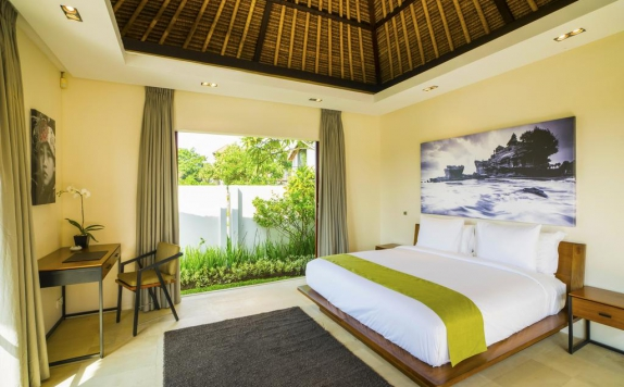 Guest Room di The Samata