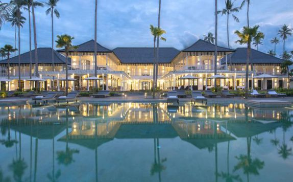 The Sanchaya Bintan