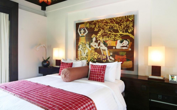 Bedroom di The Sandi Phala