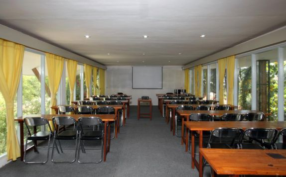 meeting room di The Seminyak Village Resort