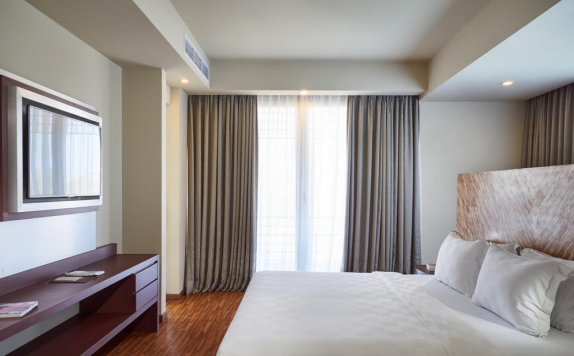 Guest Room di The Sintesa Jimbaran Bali
