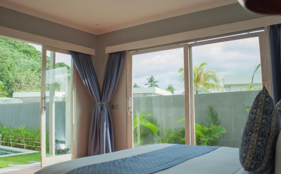Guest Room di The Suites Lombok