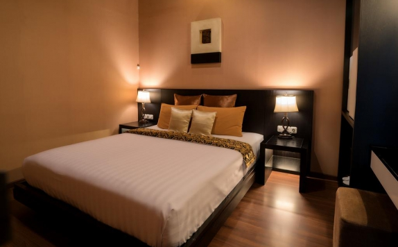 Guest Room di The Valley