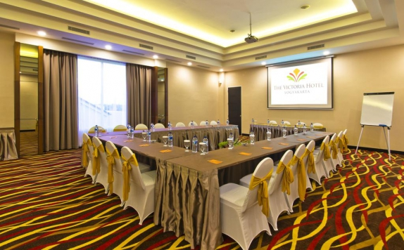 Meeting room di The Victoria